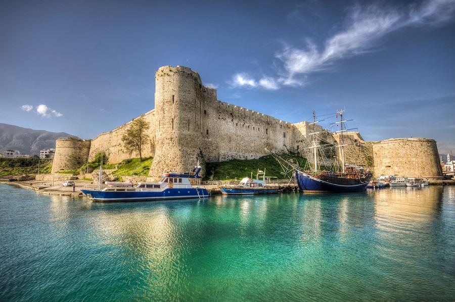 Kıbrıs'ta Gezilmesi Gereken Yerler