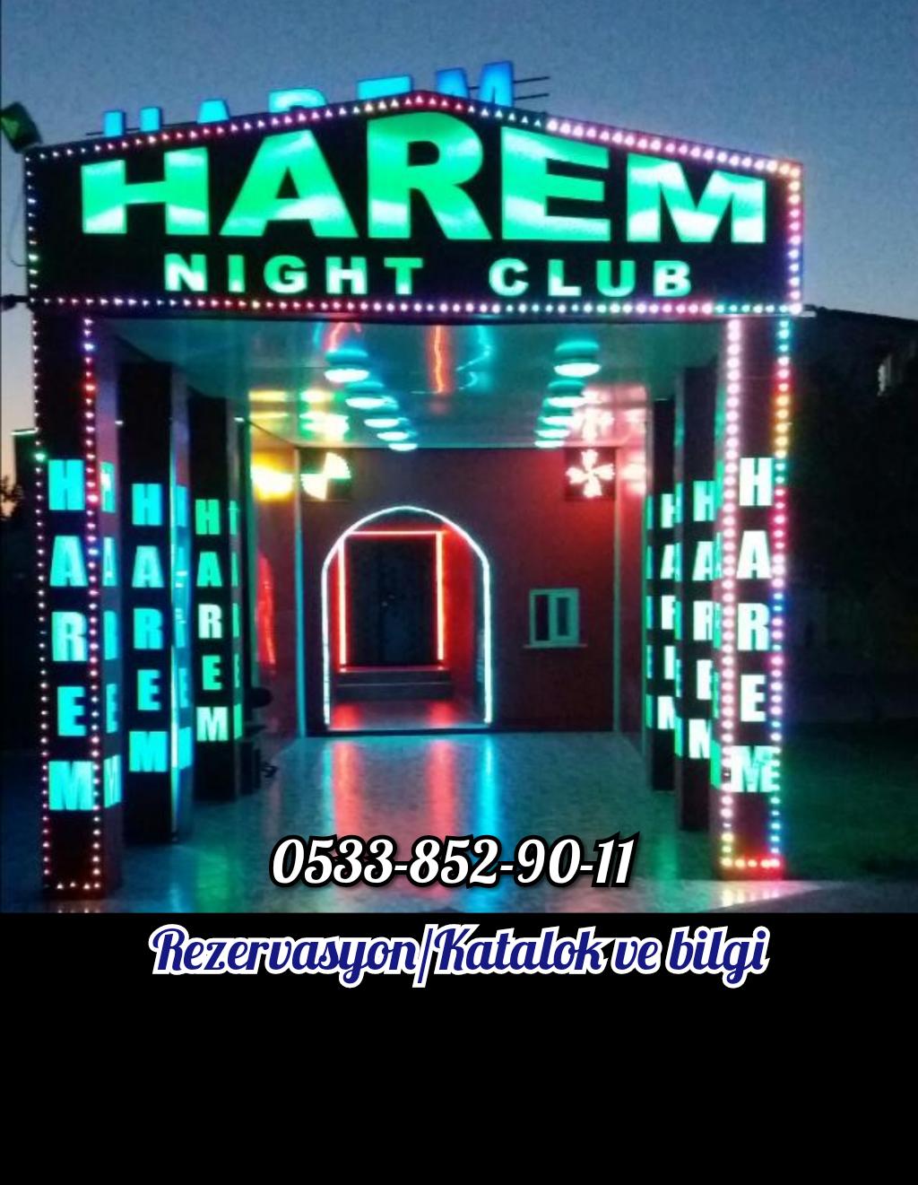 Harem Gece Kulübü-