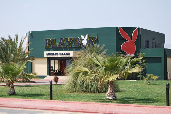 Playboy Night Club