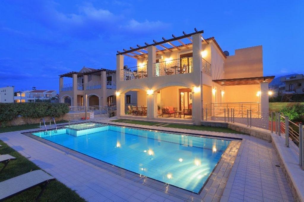 Kıbrıs Villa Kiralama