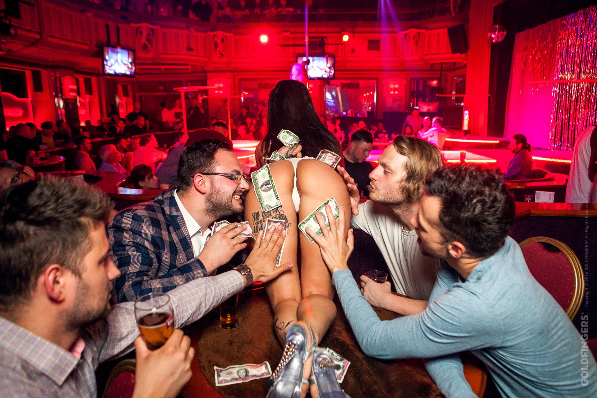 Kıbrıs Night Club Bayan Katalogları